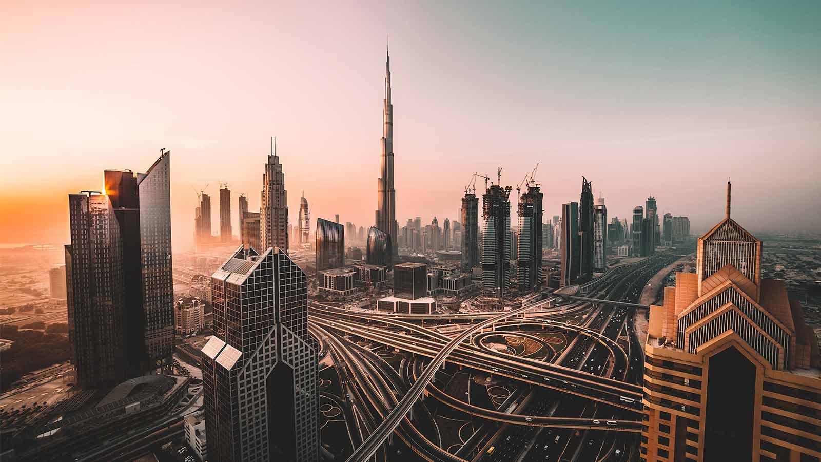 Efektívne riešenia na zabezpečenie obchodovania so Spojenými arabskými emirátmi (SAE)